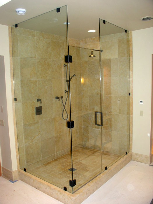Custom Designed Showers In Seattle Amp Puget Sound Cascade